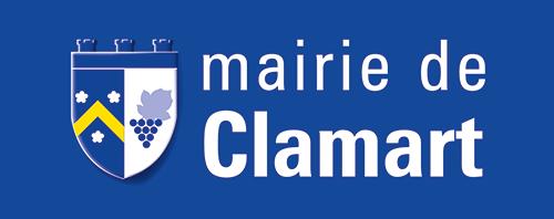 Logo Mairie Clamart